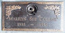 Marilyn Sue <I>Thorne</I> Collins