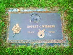 Robert C. Winegar