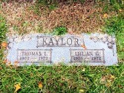 Thomas L. Kaylor