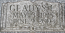 Gladys L. Porter