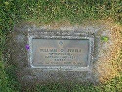 William O. Steele