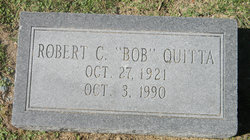 "Robert Charles ""Bob"" Quitta"