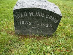 Irad W Holcomb