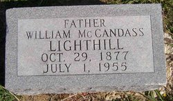 William McCandass Lighthill