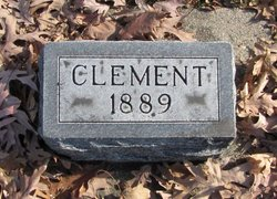Clement Dann