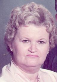 Mable M <I>Reeves</I> Kahler