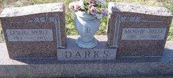 Leslie Merle Darks