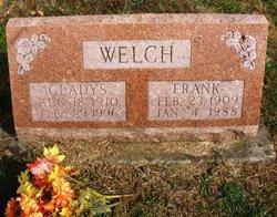 Gladys Welch