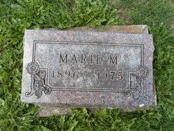 Marie M. <I>Friedlein</I> Noack