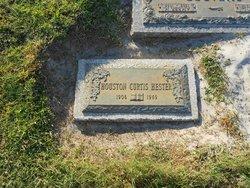 Houston Curtis Hester