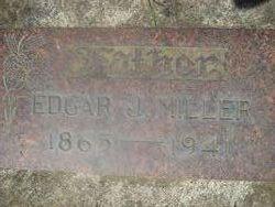 Edgar J. Miller