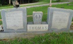 Ernestine E. Thomas