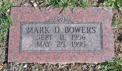 Mark Dewayne Bowers