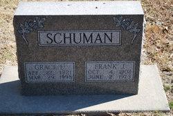 Grace E Schuman