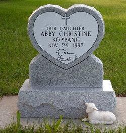 Abby Christine Koppang