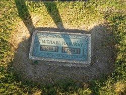 Michael Haburay