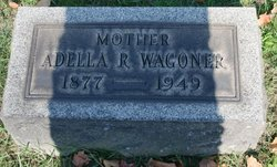 Adella R. Wagoner