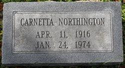 Carnetta Northington