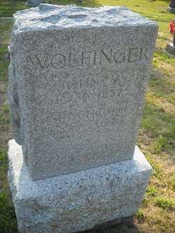 John Melvin Wolfinger