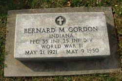 Bernard M. Gordon