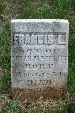 Francis L Perrott