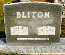 William Bliton