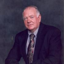 Hugh Donald Davis