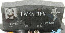 Mary Lou Twentier