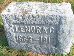 Lenora C Houghwot