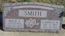 Maud S. <I>Steeber</I> Smith