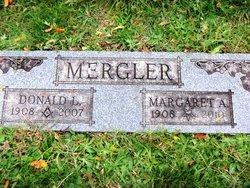Margaret A. <I>Beckman</I> Mergler