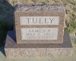 James P. Tully