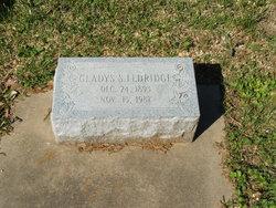 Gladys Alda <I>Steele</I> Eldridge