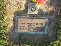 Paul August Grand