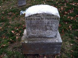 Mary Ann Turner