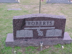Faye <I>Davis</I> Roberts
