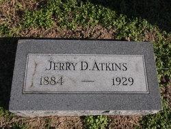 Jerry Dean Atkins