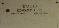 Edward Louis Bouis, Sr