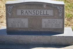 Wilmer Ransdell