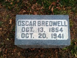 Oscar Bredwell