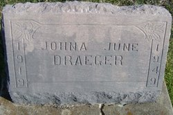 Johna June Draeger