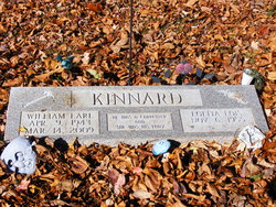 William Earl Kinnard