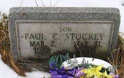Paul C. Stuckey
