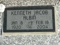 Kenneth Jacob Albin
