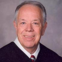 """Judge Ray Anthony """"Tony"""" Welborn"""