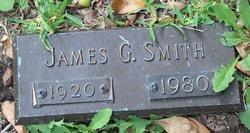 James G Smith