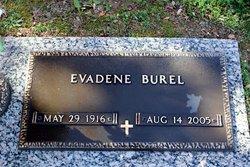 Evadene Burel