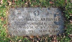 Ralph Jay Carpenter
