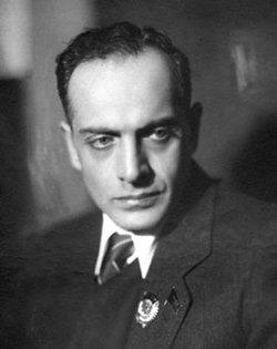 Karo Semenovich Alabyan