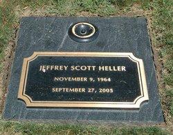 Jeffrey Scott Heller